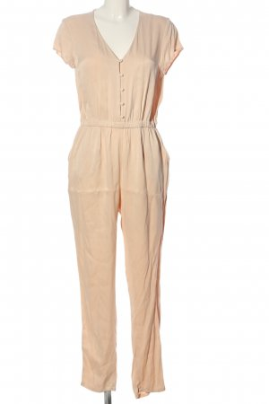 Jake*s Jumpsuit creme Casual-Look