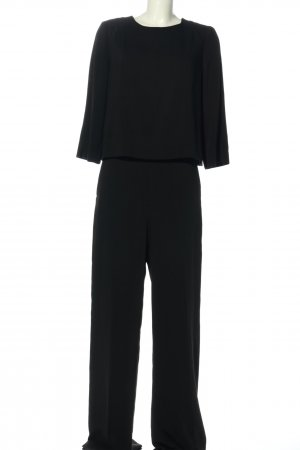 Jake*s Jumpsuit schwarz Casual-Look