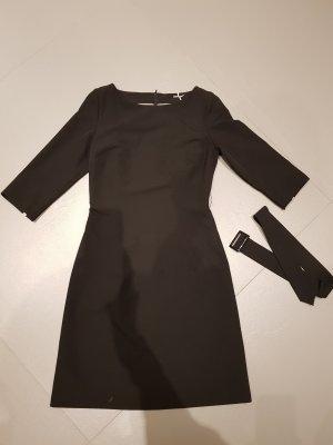 Jake*s Kleid, schwarz, Größe 38