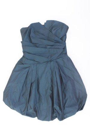 Jake*s Minikleid Größe 36 blau