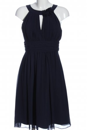 Jake*s Halter Dress black elegant