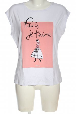Jake*s Print-Shirt Motivdruck Casual-Look
