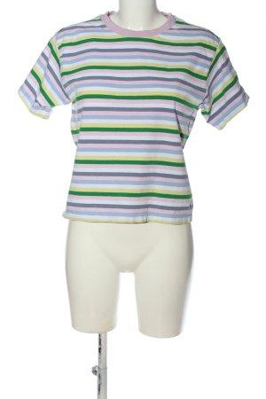 Jake*s Koszulka w paski Na całej powierzchni W stylu casual