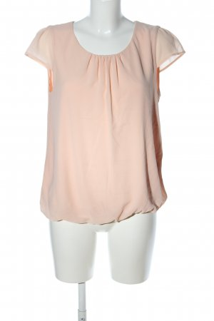 Jake*s Schlupf-Bluse nude Casual-Look