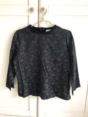 Jake*s Shirt Military Print