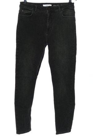 Jake*s Skinny Jeans schwarz Casual-Look