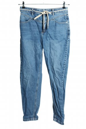 Jake*s Slim Jeans blau Casual-Look