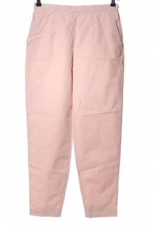 Jake*s Stoffhose pink Casual-Look