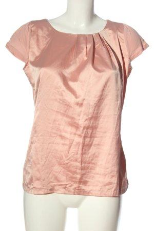 Jake*s T-shirt color carne elegante