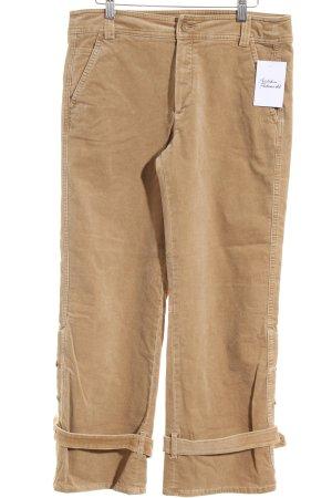 Jake*s Pantalon bavarois brun sable style décontracté
