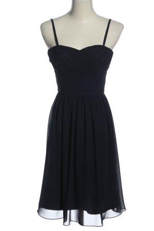 Jake*s Trägerkleid schwarz Elegant