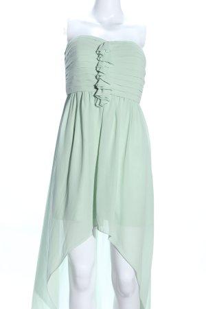 Jake*s Vokuhila-Kleid grün Elegant