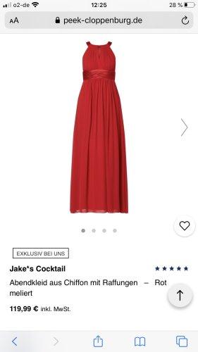 Jakes Cocktailkleid / Abendkleid / langes Kleid