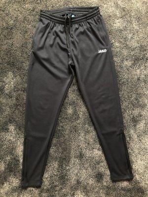 Jako Pantalone da ginnastica nero