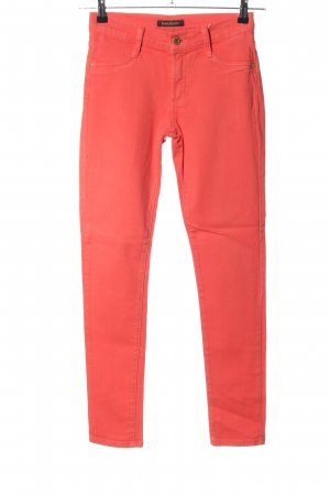 James jeans High Waist Jeans pink Casual-Look