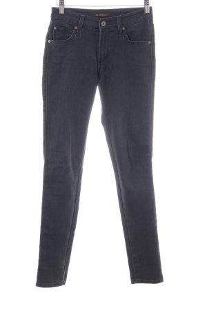 James jeans Vaquero skinny gris claro look casual