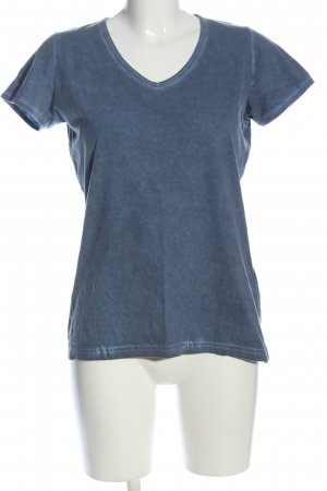 James & Nicholson V-Ausschnitt-Shirt