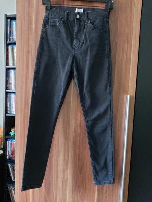 Jamie Jeans in Gr. 26/30 von Topshop