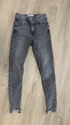 Jamie Jeans Topshop