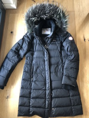 Jan Mayen Down Jacket black