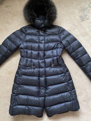 Jan Mayen Giacca invernale blu scuro