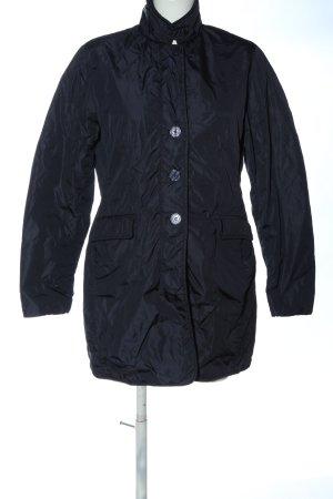 Jan Mayen Giacca invernale blu stile casual