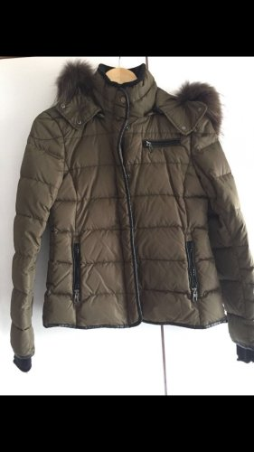 Jan Mayen Winterjacke