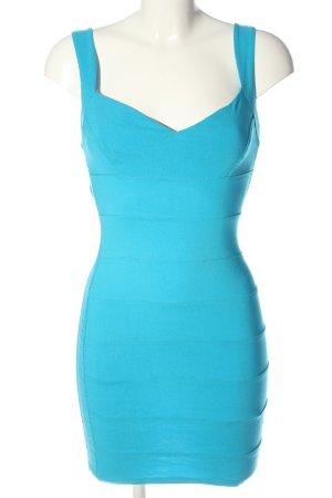 Jane norman Minikleid blau Elegant