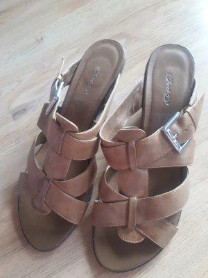 """""""Janet D."""" Schuhe"""