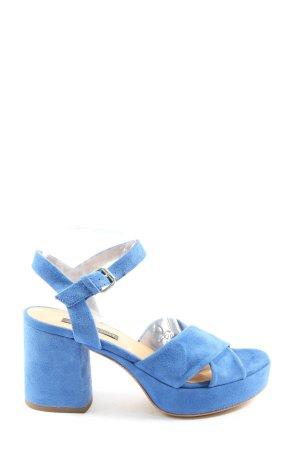 Janet & Janet High Heel Sandaletten