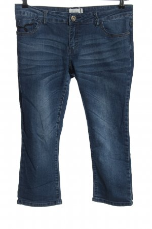 Janina 3/4 Jeans blau Casual-Look