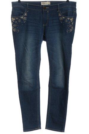 Janina Denim Slim Jeans