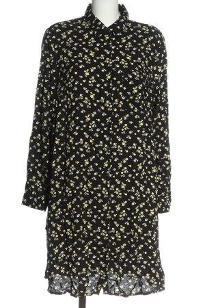Janina Camicia blusa motivo floreale stile casual
