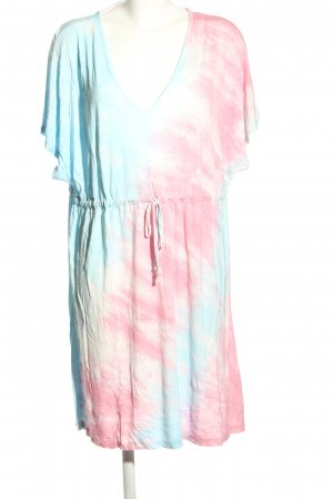 Janina Jerseykleid Farbverlauf Casual-Look