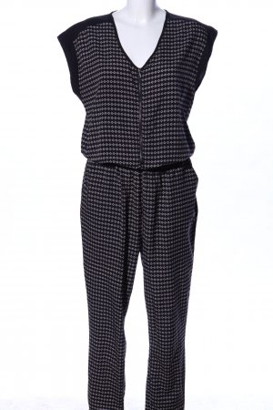 Janina Jumpsuit Allover-Druck Casual-Look