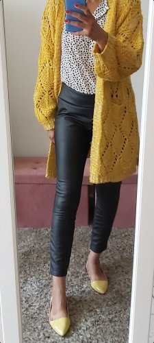 Janina Leggings negro