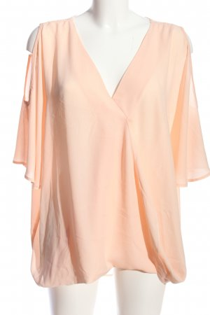 Janina Oversized Bluse pink Casual-Look
