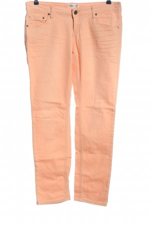 Janina Straight-Leg Jeans nude Casual-Look