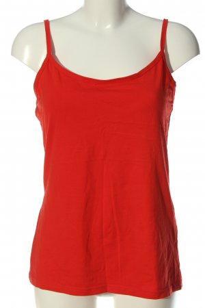 janina stretch Camisoles red casual look
