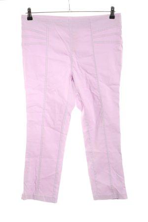Janina Stretchhose pink Casual-Look