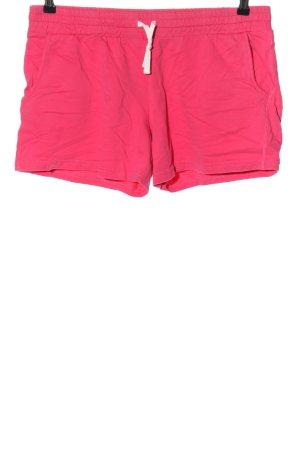 Janina Pantalone fitness rosa stile atletico