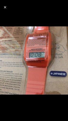 japanese watch
