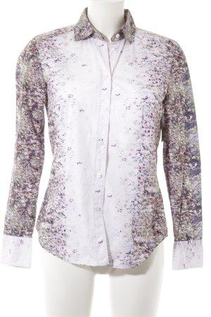 Jaques Britt Hemd-Bluse mehrfarbig Casual-Look