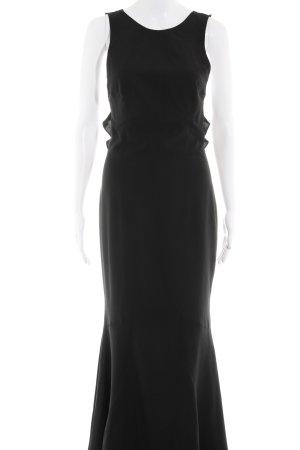 Jarlo Abendkleid schwarz Elegant