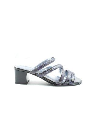 Jasmin Riemchen-Sandaletten