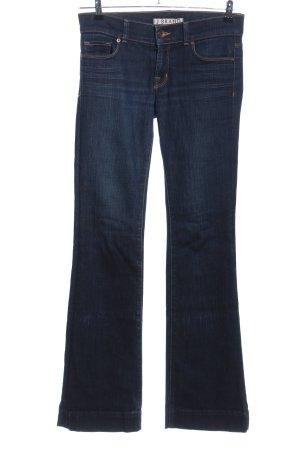 JBRAND Jeans svasati blu stile casual