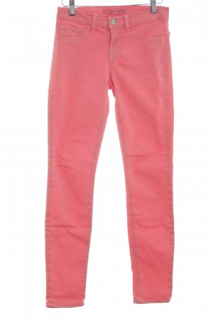 JBRAND Chinohose lachs Casual-Look