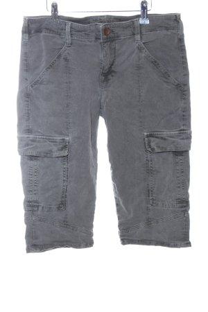 JBRAND Cargo Pants light grey casual look