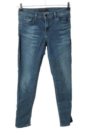 JBRAND Jeans slim fit blu stile casual