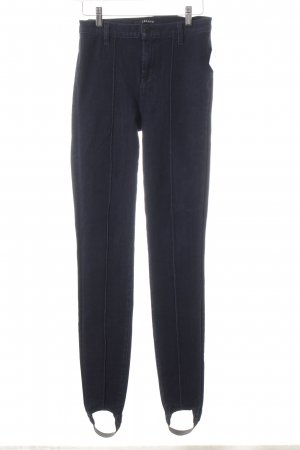 JBRAND Stretch Jeans dunkelblau